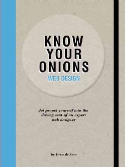 Know Your Onions Web Design (Paperback)