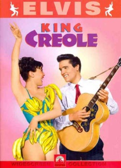King Creole (DVD)