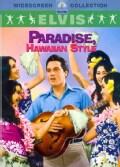 Paradise, Hawaiian Style (DVD)