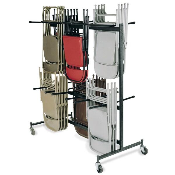 Steel Double-tier Hanging Chair Truck