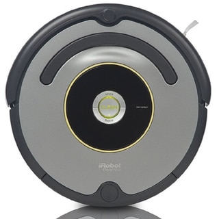 iRobot 630 Roomba Vacuuming Robot