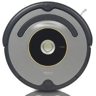 iRobot 630 Roomba Vacuuming Robot
