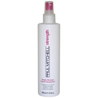 Paul Mitchell Super Strong Liquid 8.5-ounce Treatment
