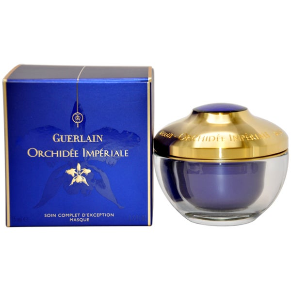 Guerlain Orchidee Imperiale Exceptional Complete Care 2.6-ounce Mask