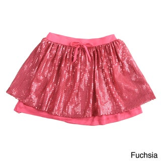 Paulinie Collection Sequins Skirt