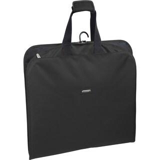 WallyBags 45-inch Slim Garment Bag