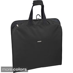 WallyBags 45-inch Slim Garment Bag