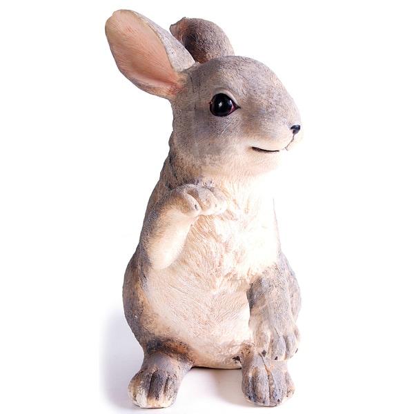 Kelkay Sitting Rabbit Decorative Accent