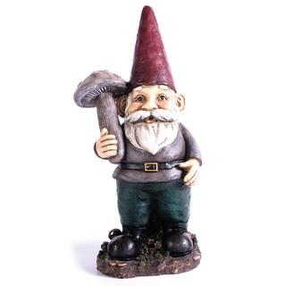 Kelkay Maxi Magic Mushroom Gnome