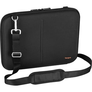 "Targus ORBUS TBD013US Carrying Case (Sleeve) for 13.3"" Notebook - Bla"