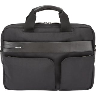 "Targus Lomax TBT236US Carrying Case for 13.3"" MacBook, Ultrabook, Not"