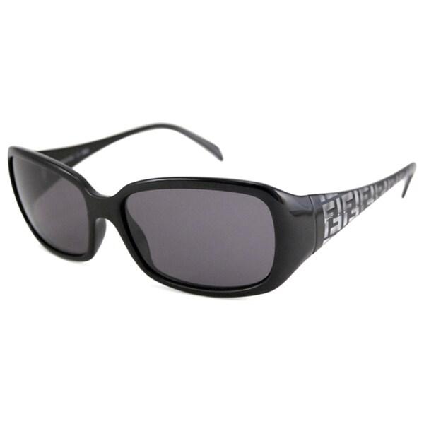 Fendi Women's FS5271 Polarized/ Rectangular Sunglasses