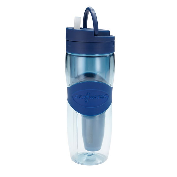 ZeroWater 30-Ounce Travel Bottle