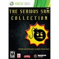 Xbox 360 - The Serious Sam Collection