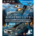 PS3 - Air Conflicts Pacific Carriers