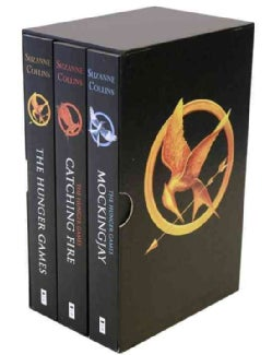 The Hunger Games Trilogy (Paperback)