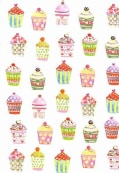 Cupcakes Journal (Hardcover)