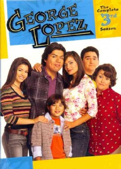 George Lopez: The Complete Third Season (DVD)