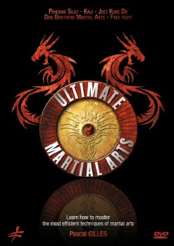 Ultimate Martial Arts: Become a Master