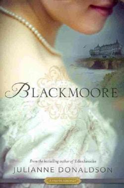 Blackmoore: A Proper Romance (Paperback)