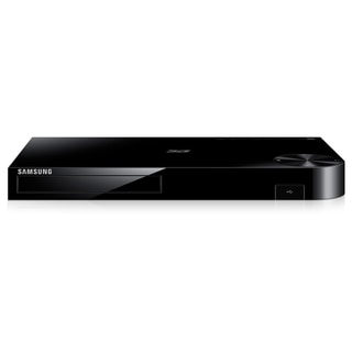 Samsung BD-F5900 3D Blu-ray Disc Player - 1080p