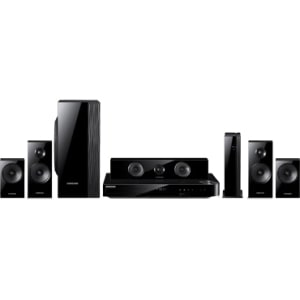 Samsung HT-F5500W 5.1 3D Home Theater System - 1000 W RMS - Blu-ray D