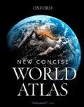 New Concise World Atlas (Hardcover)