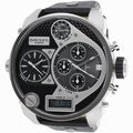 Diesel Men's Time Zone Watch
