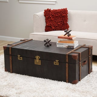 Leather Coffee Sofa End Tables Overstock Shopping The Best Prices Online