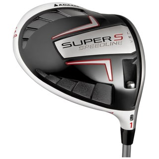 Adams Men's Speedline Super S Adjustable Loft Driver