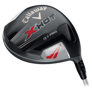 Callaway Men's X Hot Pro Driver