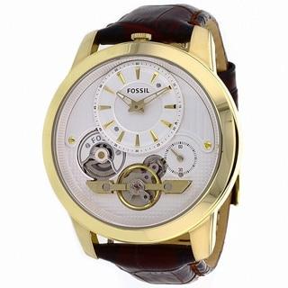 Fossil Men's ME1127 Grant Twist Watch