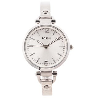 Fossil Women's Georgia Quartz Watch