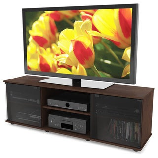 Sonax Fiji Urban Maple 60-inch TV/ Component Bench