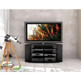 Sonax Rio 55-inch Midnight Black TV Stand