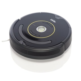 iRobot 650 Roomba Vacuuming Robot
