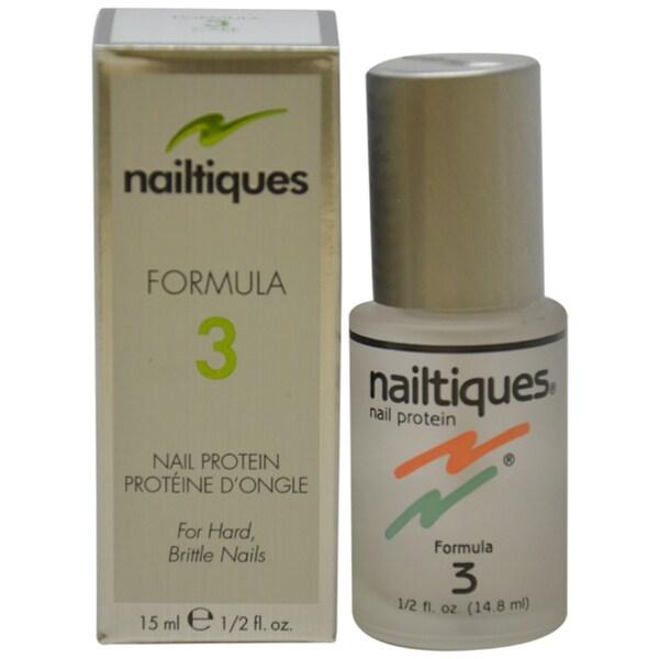 Nailtiques Nail Protein #3 Formula