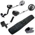 Treasure Cove Father and Son Metal Detector Set