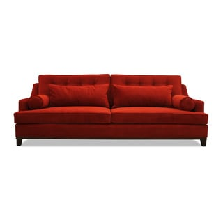 Berlin Velvet Sofa