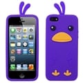 MYBAT Purple Chick Case for Apple iPhone 5