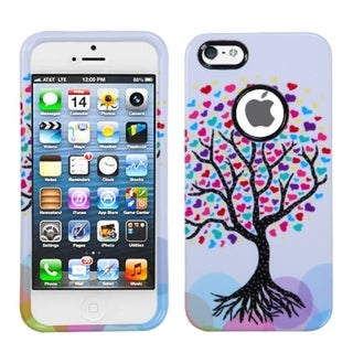 MYBAT Love Tree Case for Apple iPhone 5