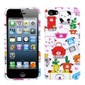 MYBAT Dog Lifestyle Case for Apple iPhone 5
