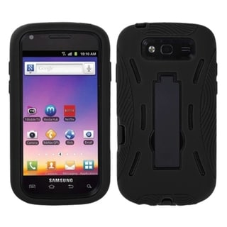 ASMYNA Black Case for Samsung T769/ Galaxy S Blaze 4G