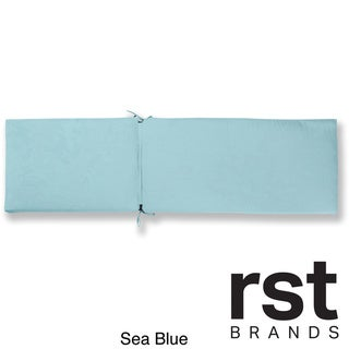 RST Outdoor Chaise Lounge Cushion