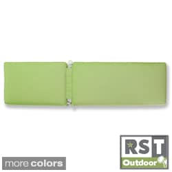 RST Outdoor Sunbrella Chaise Lounge Cushion
