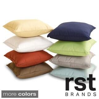 RST Outdoor Sunbrella Throw Pillow