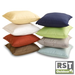 RST Outdoor Sunbrella Lumbar Pillow