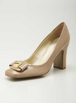 Tahari Glee High Heeled Pump