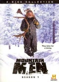 Mountain Men: Season 1 (DVD)