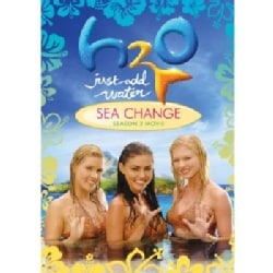 H2O: Just Add Water: Sea Change: Season 2 Movie (DVD)